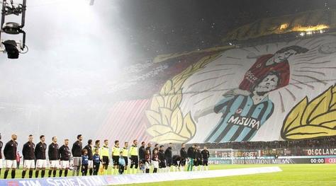 Inter-Milan, febbre da derby: San Siro è già sold out