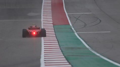 F1, Austin: Hamilton si conferma il più veloce, Vettel decimo