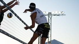 Beach Volley: a Las Vegas vanno avanti tre coppie italiane