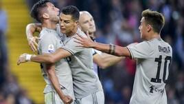 Serie A, Juventus-Genoa: formazioni ufficiali e diretta dalle 18. Dove vederla in tv