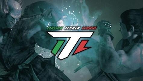 Italian Tekken League: annunciata la nuova stagione