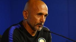 Inter, Spalletti: «E' un derby per la storia. Giocheremo a viso aperto»