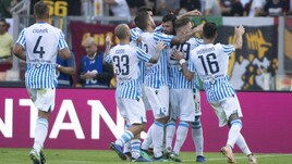 Roma-Spal 0-2: ko a sorpresa, gol di Petagna e Bonifazi