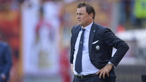 Serie A Spal, Semplici: «Straordinario fare 3 punti in casa della Roma»