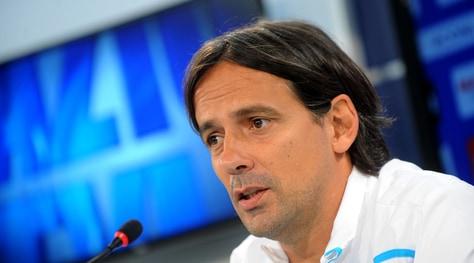 Lazio, Inzaghi: «Immobile? Uno come lui lo farei giocare sempre»
