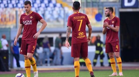 Roma-Spal 0-2: decidono Petagna e Bonifazi