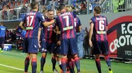 Serie B: il Cosenza supera il Foggia, vince anche il Crotone