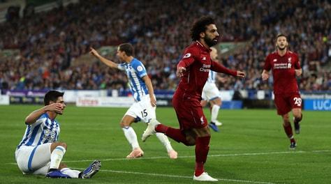 Premier, il Liverpool risponde al City. Il derby di Londra va al Tottenham