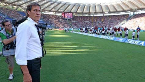 La Juventus fallisce l'assalto al record della Roma di Garcia
