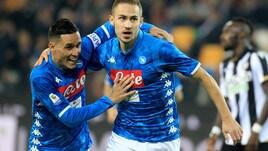 Serie A Napoli, Rog: «Attenzione alla Roma»