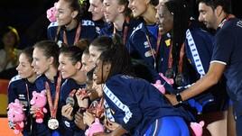 Volley: Mondiali Femminili: sei milioni incollati alla TV per Italia-Serbia