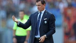 Serie A Spal, Semplici: «Non sottovalutiamo il Frosinone»