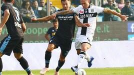 Serie A Parma, Stulac, Sierralta e Barillà a parte