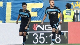 Serie A Parma-Lazio 0-2, il tabellino