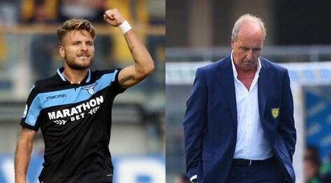 Serie A, blitz Lazio a Parma. Ilicic affonda Ventura, rimonta Bologna