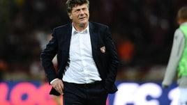 Serie A Torino, Mazzarri: «Giochiamo bene, i gol arriveranno»