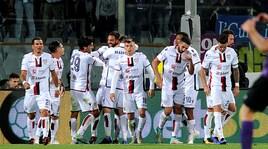 Fiorentina-Cagliari, pari al Franchi