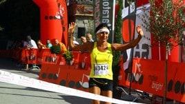 In 4000 al via della 12ma edizione dell'Ecomaratona del Chianti Classico