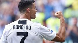 Champions, United-Juve: si punta sull'incornata vincente di Ronaldo