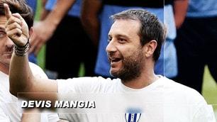 Italiani all'estero, Mangia fa sognare in Romania