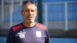 Calciomercato Rimini, Righetti si è dimesso