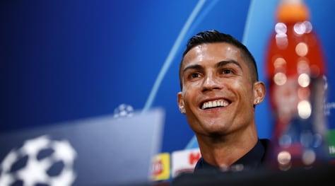 Ronaldo: «Juventus fantastica. A Manchester per vincere»