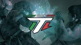 L'Italian Tekken League parte da Catania