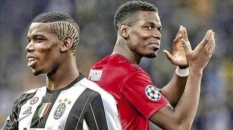 Pogba tra Juventus e Manchester United: «Un giorno speciale»