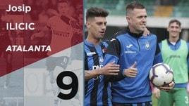 Serie A, Top e Flop della 9a giornata