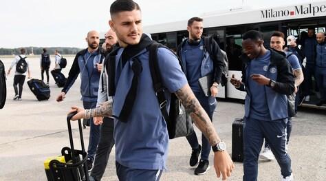 Inter, Icardi non chiude al Real: «Se arriveranno offerte le valuteremo»