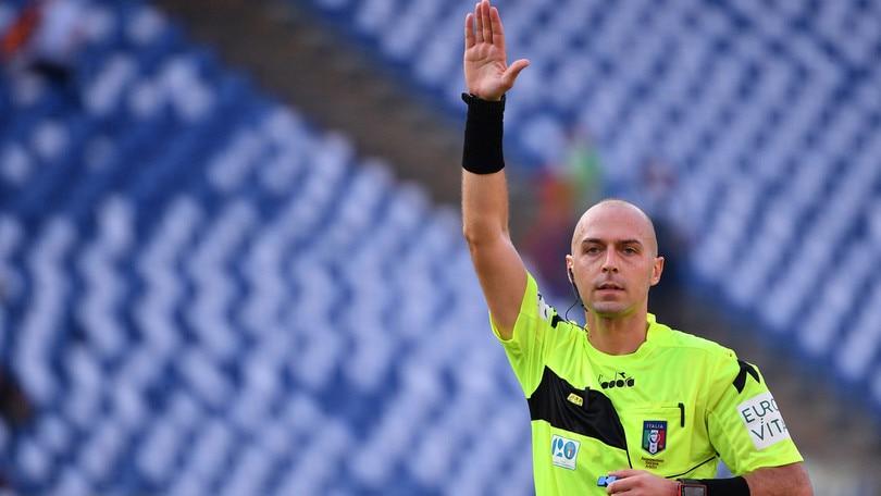 Serie A, una giornata di squalifica a Barba e Vanja Milinkovic-Savic