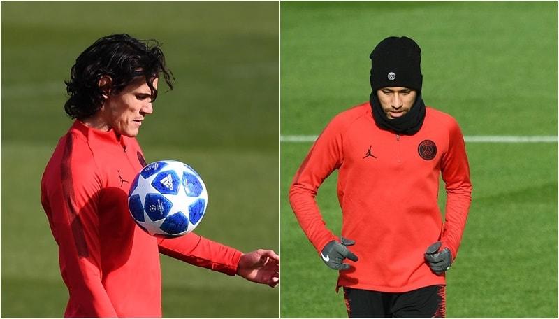 Che gelo a Parigi! Non solo Neymar, Cavani e Mbappè attendono il Napoli