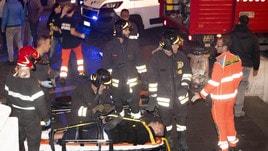 Metro Roma: cede una scala mobile, una decina di feriti