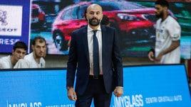Eurocup, Campbell implacabile: Ankara corsara a Trento