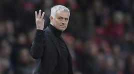 Mourinho replica ai tifosi della Juventus: «Soffrono ancora per il nostro triplete»