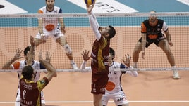 Volley: Superlega, Vibo vince la battaglia di Siena