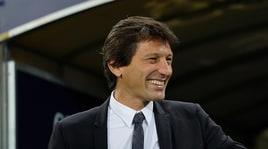 Branchini: «Mai cenato con Donadoni e Leonardo»