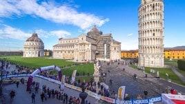 Maratona di Pisa e Mondo Mostre Skira, vero connubio tra sport e cultura
