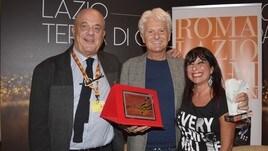 Ron vince lo Special Award