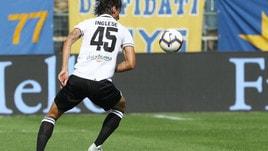 Serie A Parma, differenziato per Inglese e Ciciretti