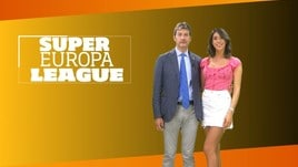 Europa League, il punto di Guido D'Ubaldo