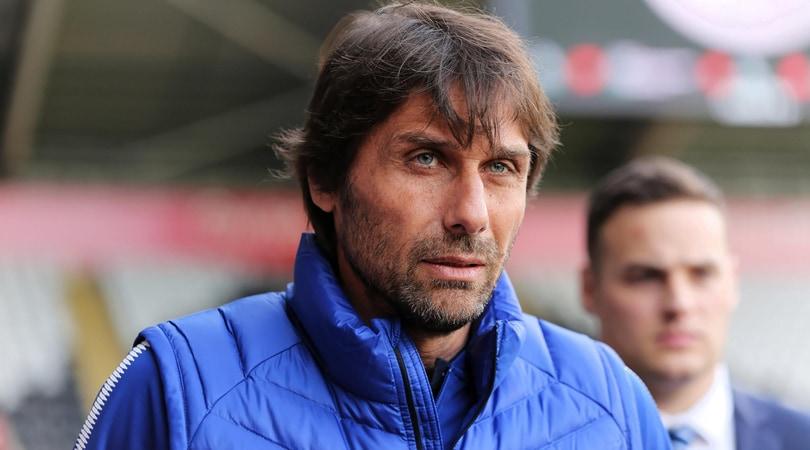 Clamoroso: la Juve pensa al ritorno di Conte!