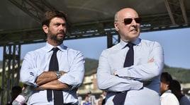 Juventus, oggi nuovo Cda. Nodo Marotta dg: sale l'imbarazzo