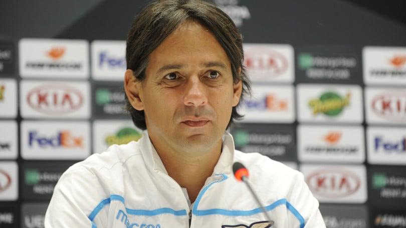 Europa League: Lazio ad alta quota contro il Marsiglia