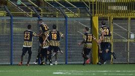 Calciomercato Juve Stabia, tris di rinnovi: Calò, Mastalli e Canotto