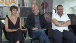 Uno di Famiglia: intervista al cast
