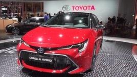 Toyota Hybrid: fino a 10 anni di garanzia