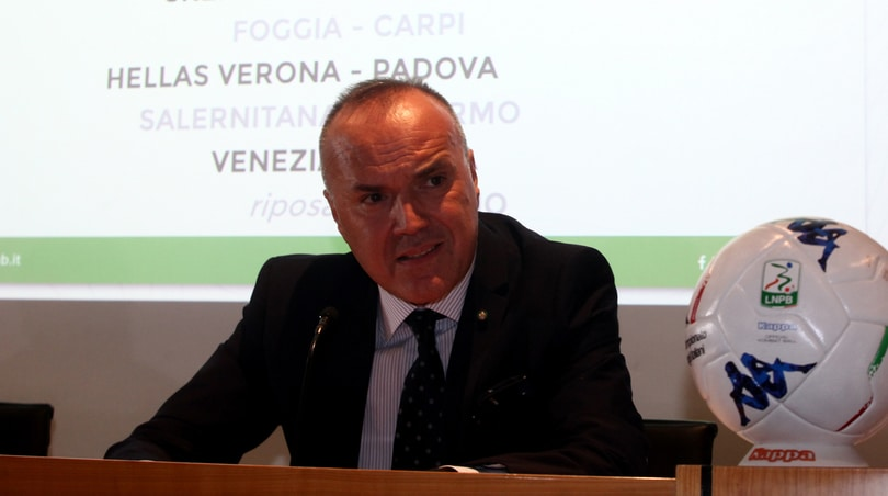 Serie B, Balata annuncia battaglia: