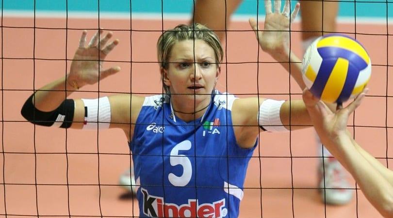 Lutto nello sport italiano: a 38 anni, è morta Sara Anzanello