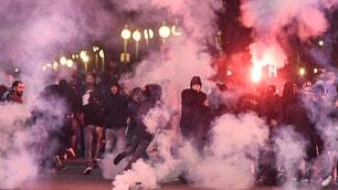Marsiglia-Lazio, scontri prima della partita